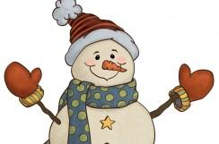 snowmanhappy