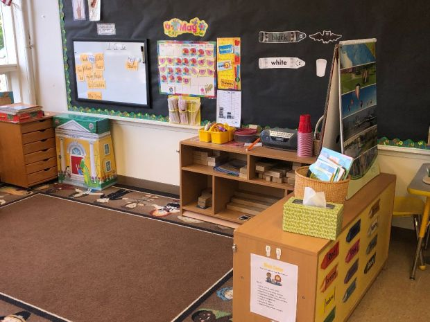 classroomthree